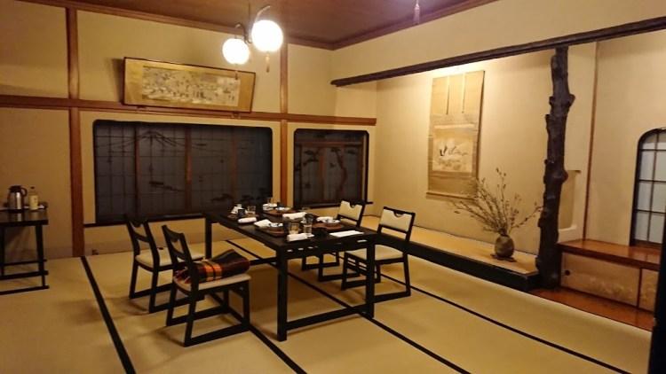 Ichimatsu in Asakusa