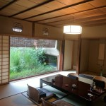 Review of Famous Tawaraya Ryokan in Kyoto