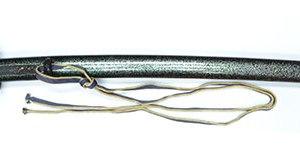 (Kanemitsu Seki Kanemitsu saku Seki) Authentic Samurai Sword - 685