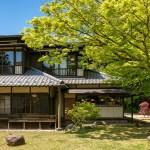 Hakone Suishoen in Kowakudani, Hakone