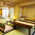 Honjin Hiranoya Kachoan in Honmachi, Takayama