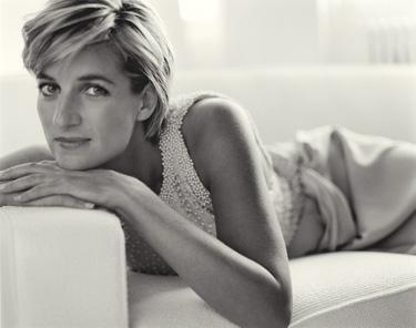 Passages of Great (Wo)Men: Princess Diana (1/4)