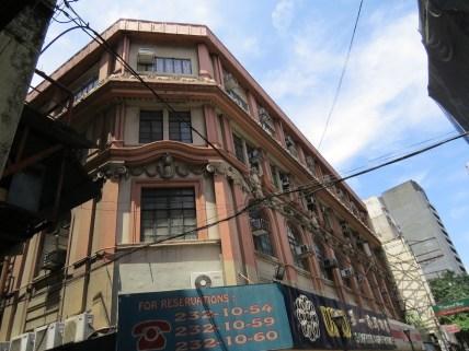 Calvo Building