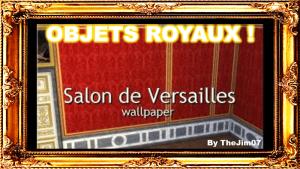 Objets Royaux !