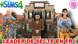 Mise à jour traduction Leader de Secte !
