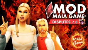 Mod Disputes Version 2 !