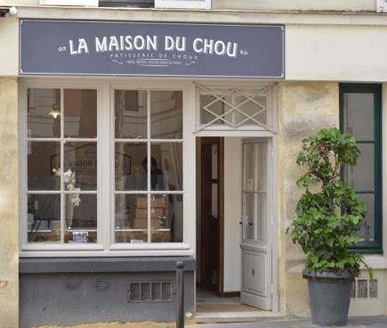 Maison-du-Chou