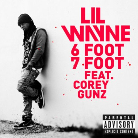Lil Wayne | 6 Foot 7 Foot