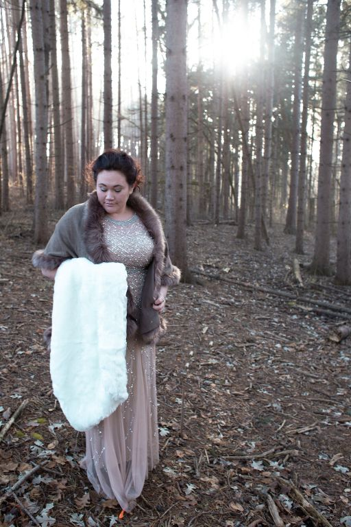 Maia Nolan-Partnow   Amanda Vick Creative