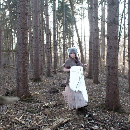 Maia Nolan-Partnow | Amanda Vick Creative