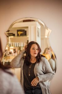 Drybar | Below Freezing Beauty | Colleen Kubiak Photography