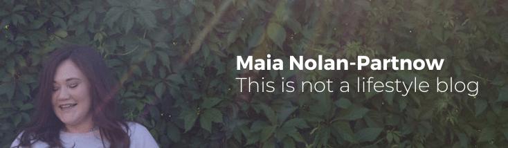 Maia Nolan-Partnow