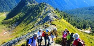 Top 10 greseli in mersul pe munte