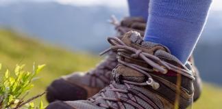 Caracteristici obligatorii bpentru bocancii de munte