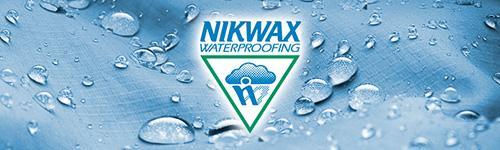 Nikwax - nr 1 pentru ingrijire outdoor