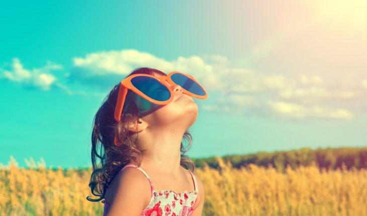 Protejeaza-ti ochii de arsurile solare