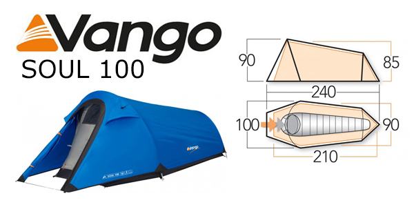 Cort Vango Soul 100