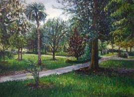 Forsyth Park I - Romania