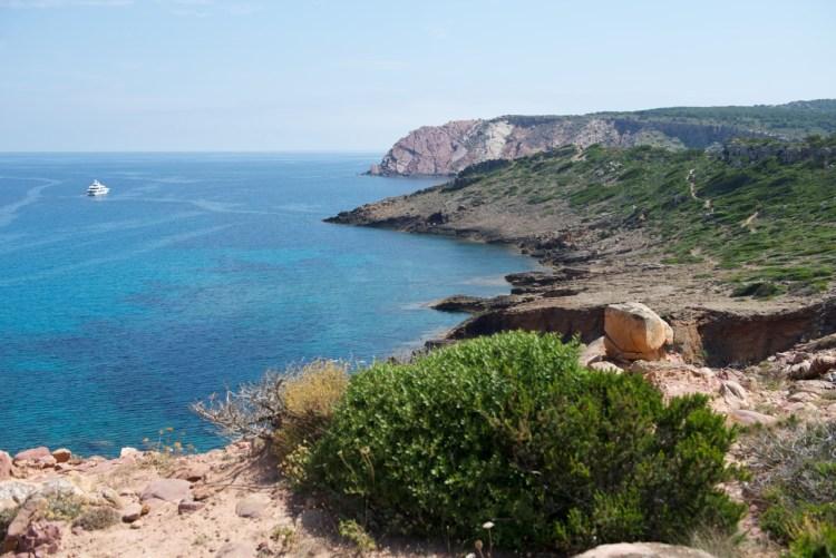 baie d'Algayerens