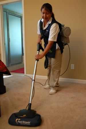 Apartment Cleaning Services  Maid Brigade