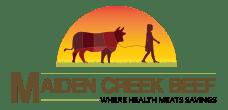 Maiden Creek Beef