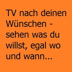 TV ueberall