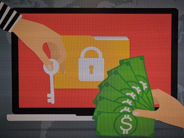 Computer gesperrt – Dateien verschlüsselt: So schützt du dich vor Ransomware