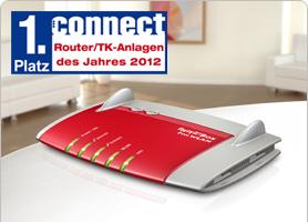 Connect Produkt des Jahres 7390
