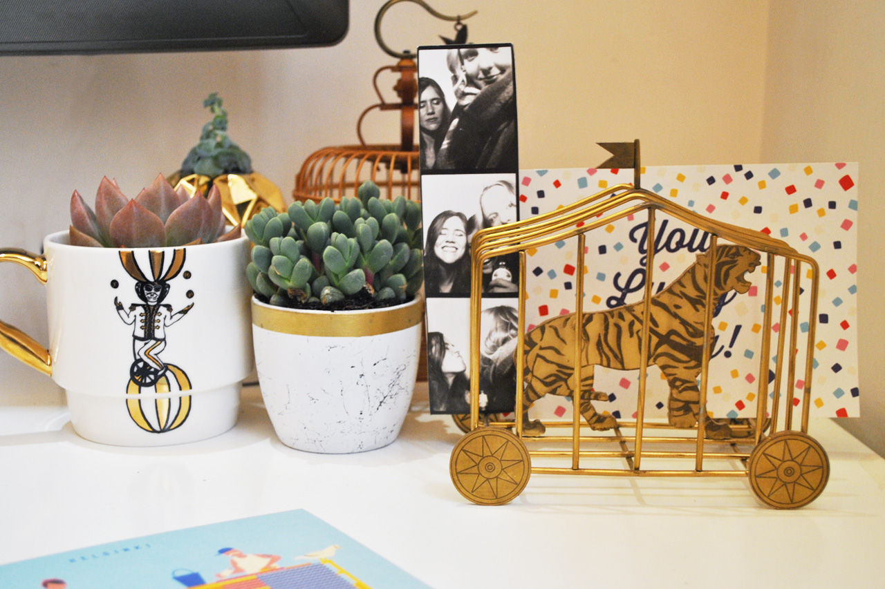 Tiger Toast Rack Maid In China Design