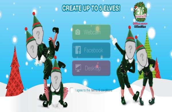 Babbo natale è, per i più piccoli, il simbolo del natale e sono in tanti coloro che amano questo bellissimo personaggio. 4 Siti Per Creare Cartoline Animate Di Natale Con Elfi Ballerini