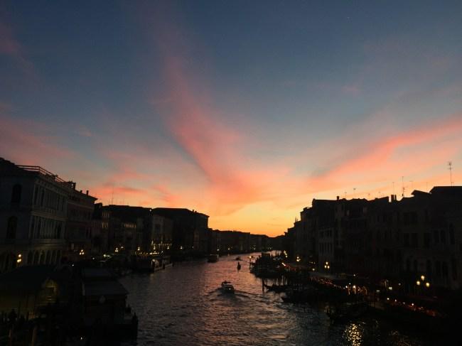 tramonto-a-venezia