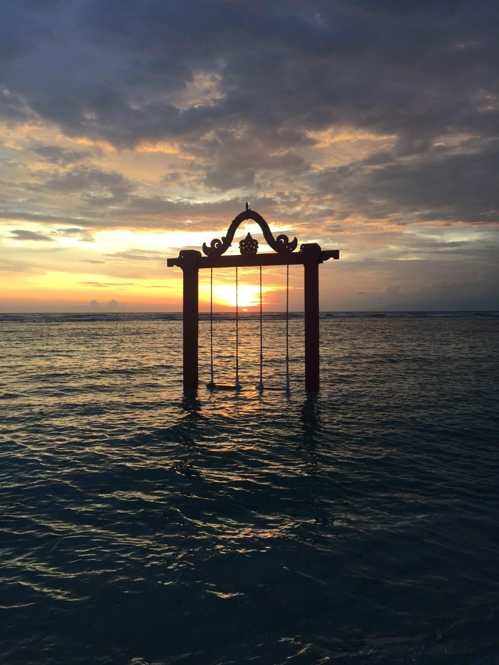 info di viaggio Gili Trawangan - Lombok