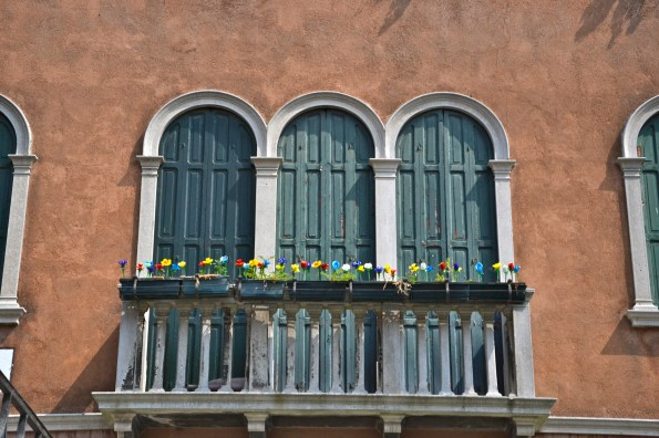 Venezia info utili