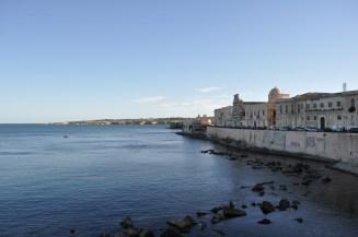 Ortigia #Viaggioa8zampe