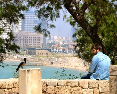 Tel Aviv Giaffa