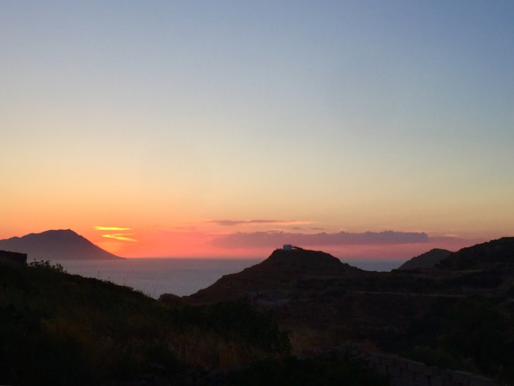 info di viaggio Milos - Isole cicladi - Grecia