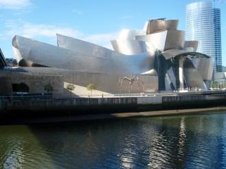 Guggeneim Bilbao