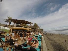 Beach Club - spiagge Bali