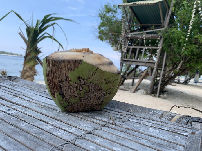 Gili Meno - Isola di Lombok