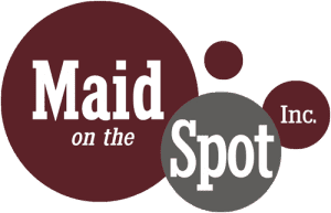 Maid On The Spot Logo