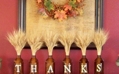 How to Get Your Home Ready for Thanksgiving