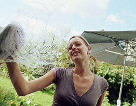 3 Steps to Prepare Your Home for Summer