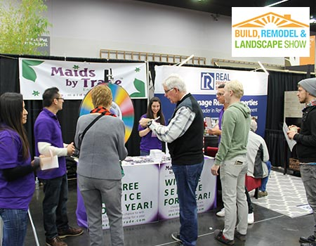 Build, Remodel and Landscape Show