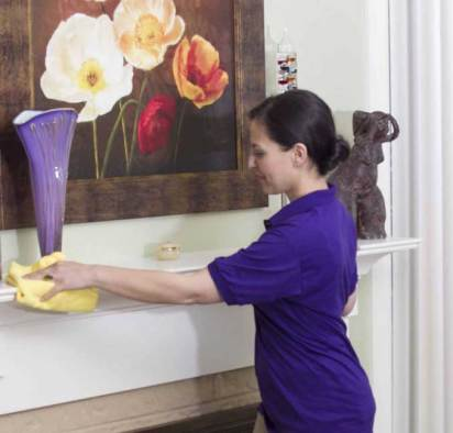 Essential House Cleaning Service