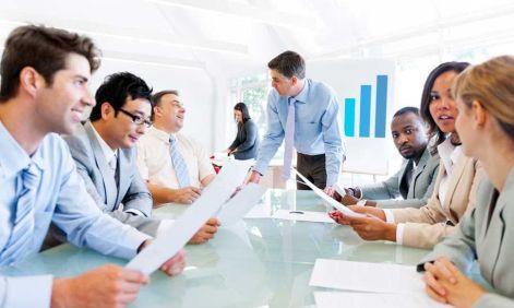 How to Run an Office Meeting Like Apple or Google Run Their Empires