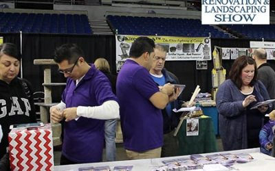 Renovation and Landscaping Show