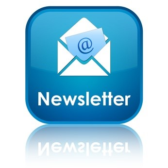 House cleaning Newsletter signup