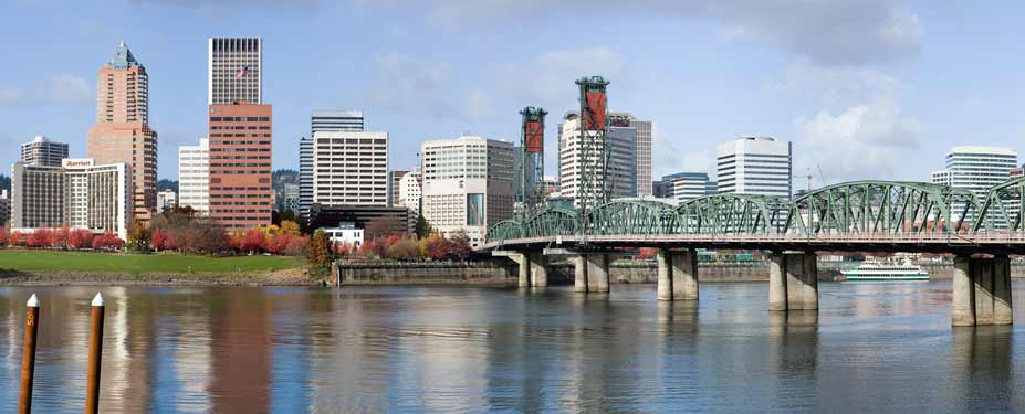 Hawthorne-Bridge-Portland-Oregon