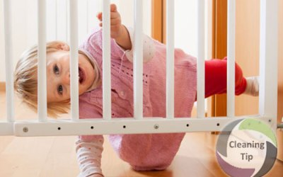 How to Baby Proof a Home