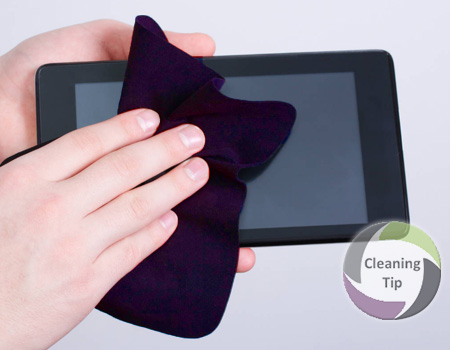 How to Clean Gadgets